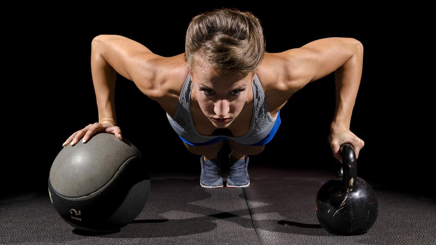 Fitness girls live wallpapers for android apk download - Wallpaper fitness women ...