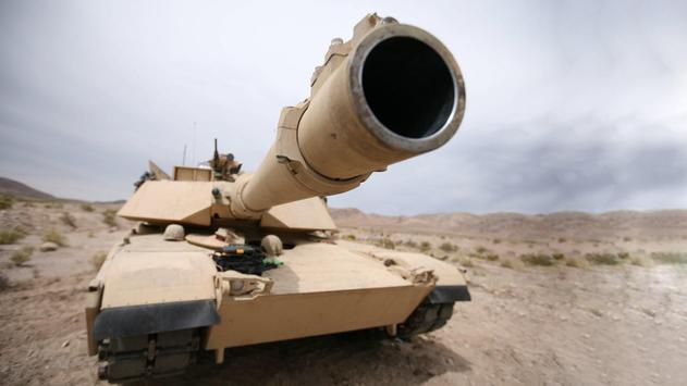Tank. Military Live Wallpapers screenshot 11