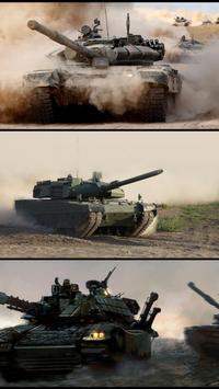 Tank. Military Live Wallpapers screenshot 1