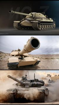 Tank. Military Live Wallpapers screenshot 5