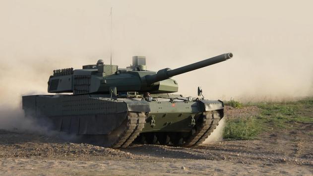 Tank. Military Live Wallpapers screenshot 7