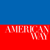 American Way magazine icon