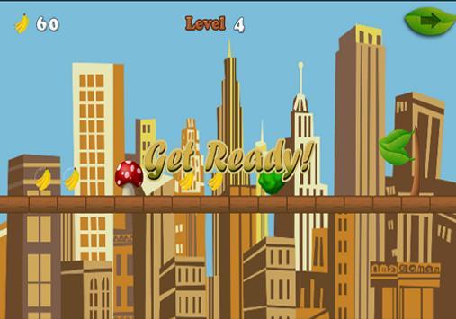 Mow Boy Adventure screenshot 1