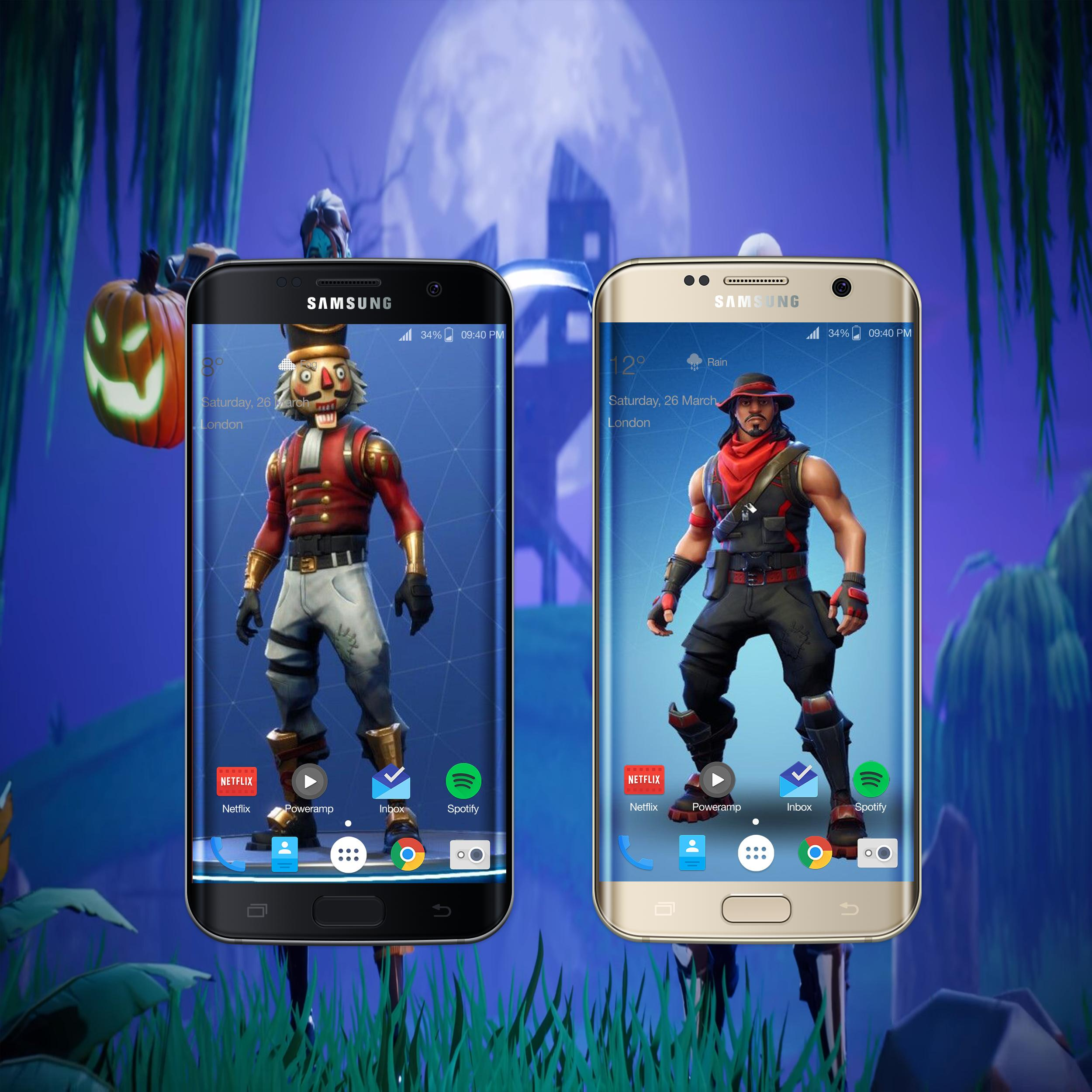 Fortnite Skins Wallpapers For Android Apk Download