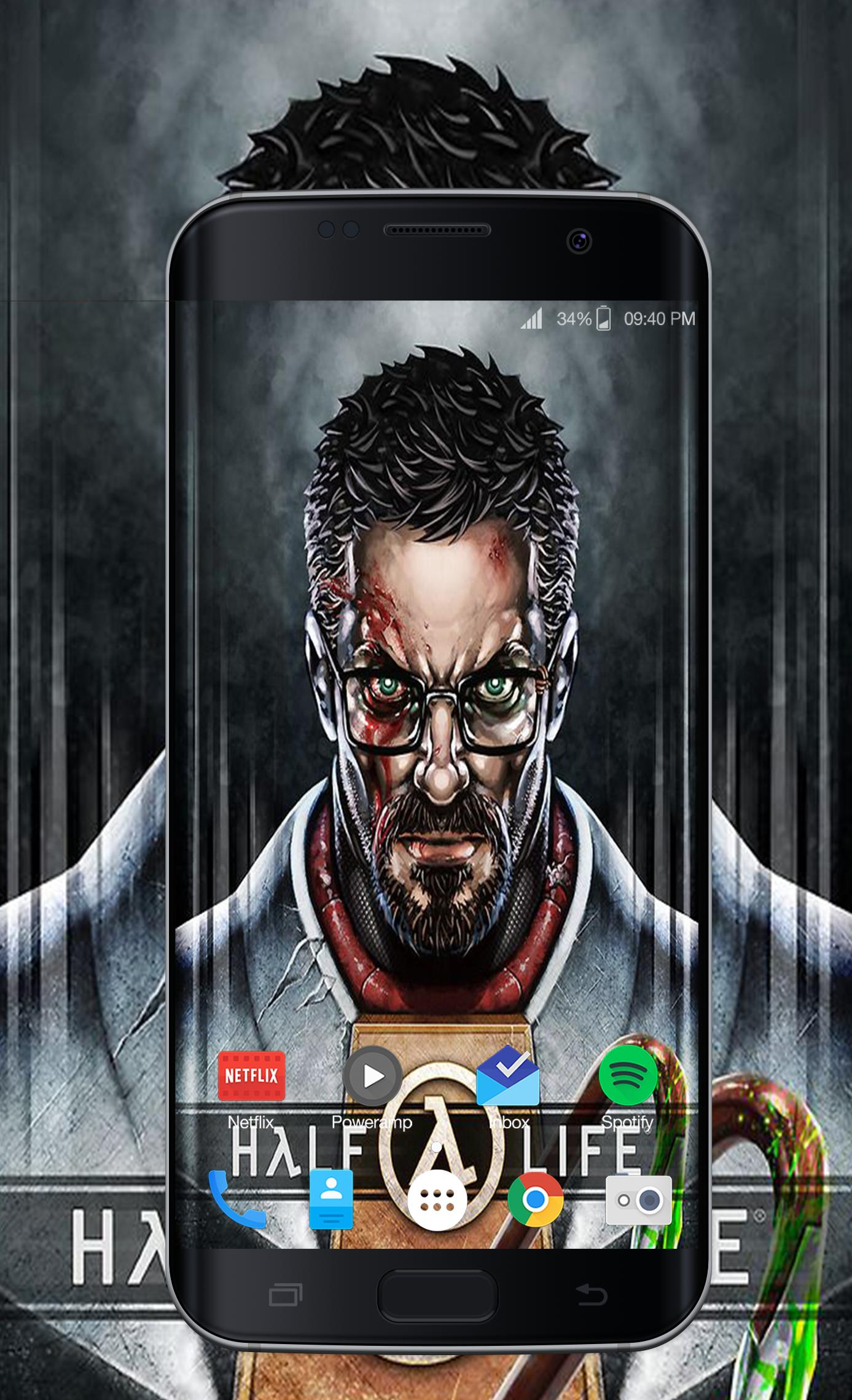 Half Life Wallpapers HD 4K for Android - APK Download