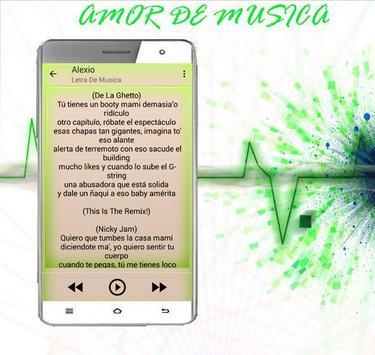 Alexio Tumba La Casa Remix apk screenshot