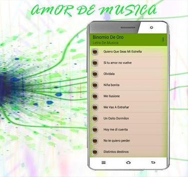Binomio De Oro Musica 2017 poster