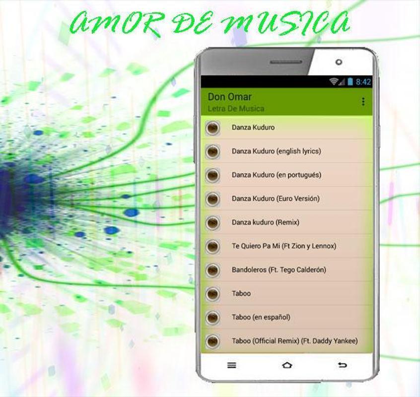 Danza kuduro don omar / lucenzo sheet music download free in pdf.
