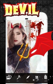 Devil Photo Editor screenshot 2