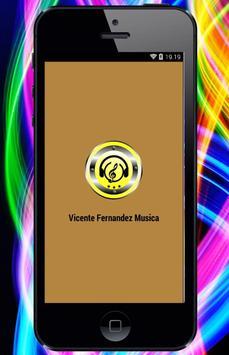 Vicente Fernandez - Canciones screenshot 3