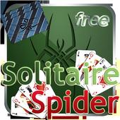 Classic Spider Solitaire icon