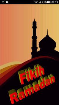 Ceramah Islam Fikih Ramadan 1 poster