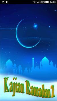 Ceramah Islam Kajian Ramadan 2 poster