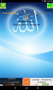 Ceramah Islam KH Zainuddin MZ apk screenshot
