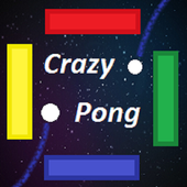 Crazy Pong icon