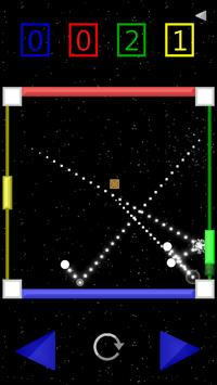 Crazy Pong screenshot 3