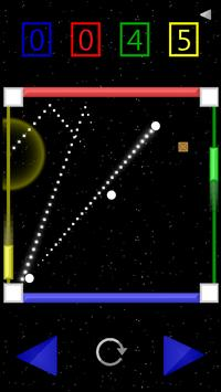 Crazy Pong screenshot 2