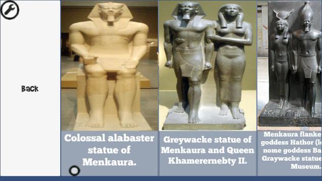 Ancient Egyptian History screenshot 11