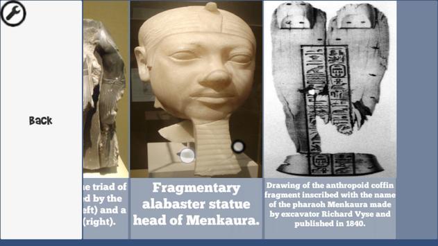 Ancient Egyptian History screenshot 9