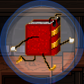 Book It Runner icon