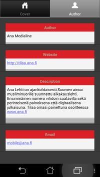 Ana Lehti 1 apk screenshot