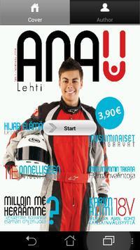 Ana Lehti 1 poster