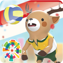 Download 18th Asian Games 2018 Official Game Mod APK Terbaru