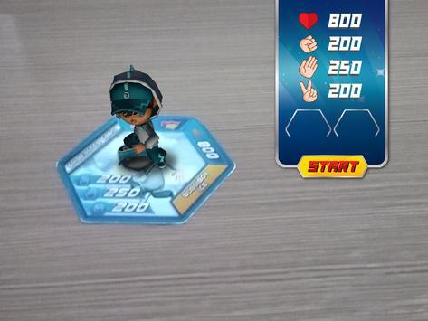 Choki-Choki AR Boboiboy screenshot 9