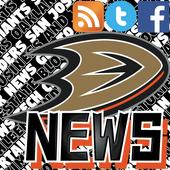 Anaheim Ducks All News icon
