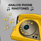 Analog Phone Ringtones icon