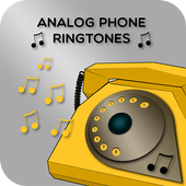 Analog Phone Ringtones icon