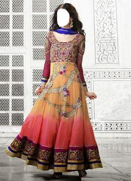 Anarkali Fashion Style screenshot 1