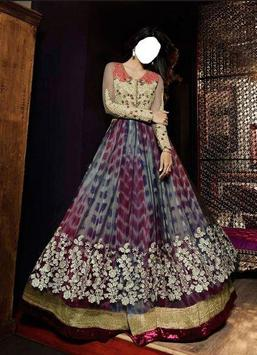 Anarkali Fashion Style screenshot 7