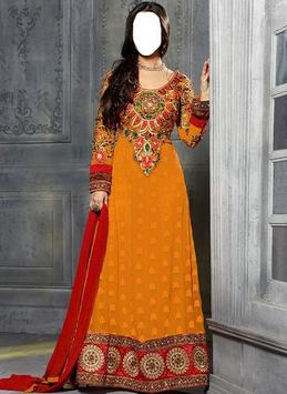 Anarkali Fashion Style screenshot 4