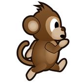 Monkey Spin icon