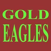 GOLD EAGLES icon