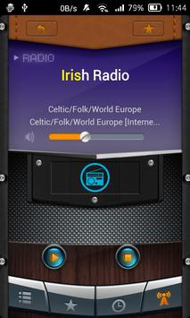 Radio Celtic screenshot 1