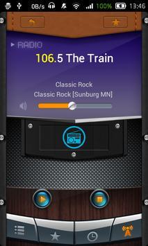 Minnesota Radio apk screenshot