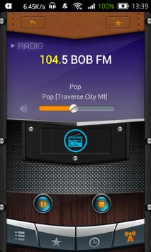 Michigan Radio apk screenshot