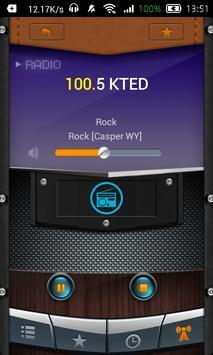 Wyoming Radio apk screenshot