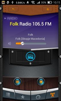 Radio Macedonian apk screenshot