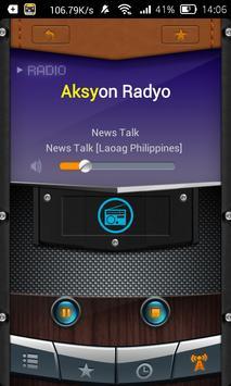 Radio Polish apk screenshot