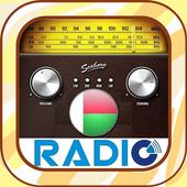 Radio Madagascar icon