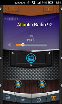 Radio Morocco apk screenshot