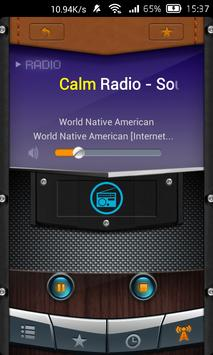 Radio Native American screenshot 4