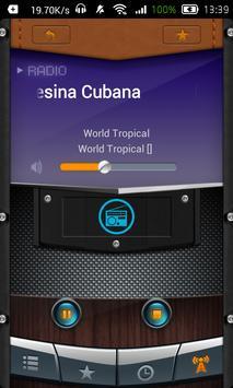 Radio Cuba apk screenshot