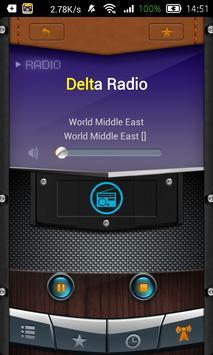 Radio Lebanon apk screenshot