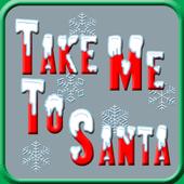 Take Me To Santa icon