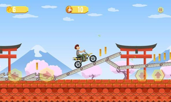 Angelo climb racing ADV apk screenshot