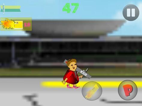 A Meta e o Vento screenshot 9